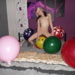 Ballonfetisch
