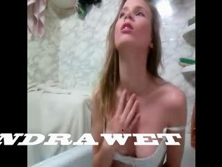 Masturbation-AlexandraWET